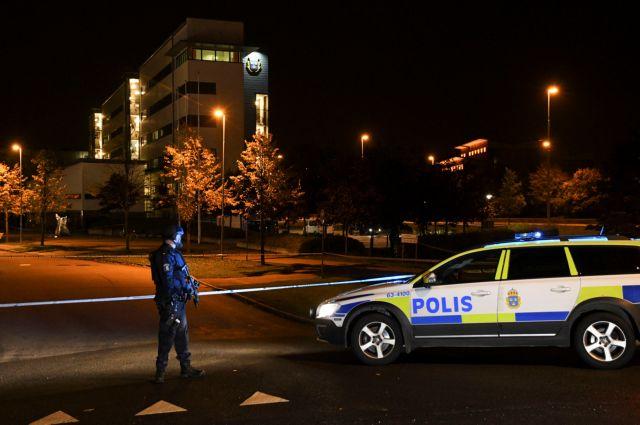 Συλλήψεις υπόπτων για τρομοκρατική επίθεση στην Σουηδία | tovima.gr