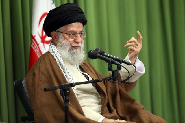 Ιράν: Ο Χαμενεΐ καλεί τους μουσουλμάνους εναντίον των ΗΠΑ | tovima.gr