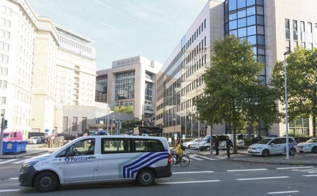 Αλλαγή κτιρίου στο παραπέντε για τη Σύνοδο Κορυφής της ΕΕ | tovima.gr
