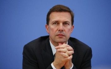 Γερμανία: Ενδιαφερόμαστε να μην υπάρχουν εντάσεις μεταξύ Ελλάδας- Τουρκίας | tovima.gr
