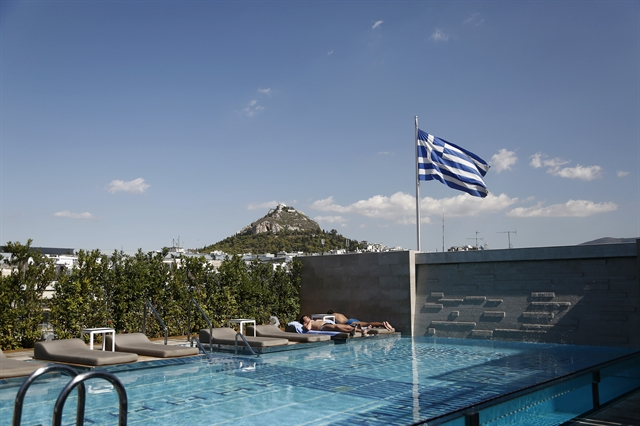 Πάνω από 2,5 δισ. ο τζίρος των πεντάστερων ξενοδοχείων   tovima.gr