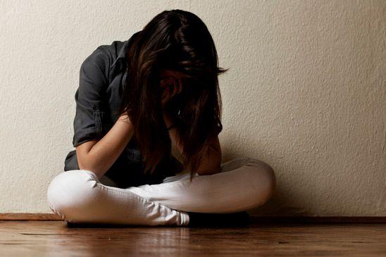 Αυξημένος κίνδυνος κατάθλιψης λόγω πρώιμης εμμηναρχής | tovima.gr