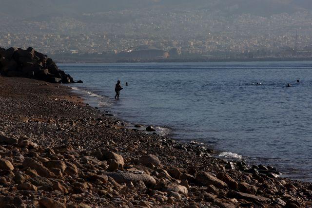 ΕΛΚΕΘΕ: Καθαρός πλέον ο Σαρωνικός μετά το ναυάγιο του Αγ. Ζώνη ΙΙ   tovima.gr