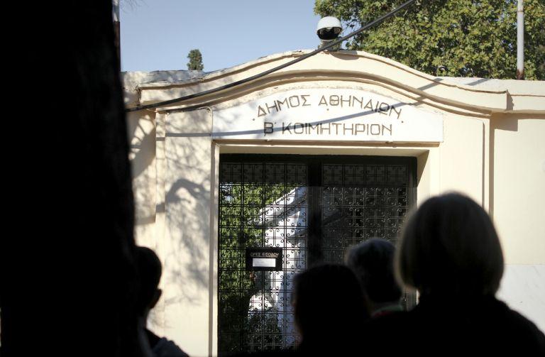 Η κατάθεση του πατέρα «κλειδί» για την εξιχνίαση του φόνου της 32χρονης εφοριακού στο Β' Νεκροταφείο | tovima.gr