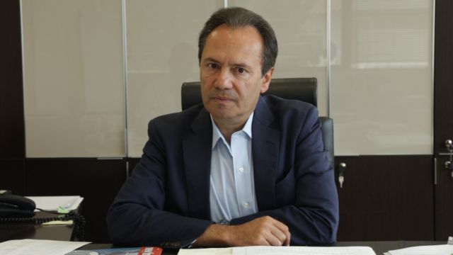 Θεόδωρος Τρύφων: «Η Ελλάδα πρωταθλήτρια στη διείσδυση νέων ακριβών φαρμάκων» | tovima.gr