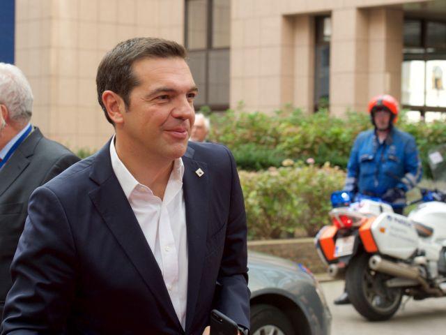 Τσίπρας: «Ο πρωθυπουργός εκπροσωπεί την Ελλάδα, όχι το κόμμα του» | tovima.gr