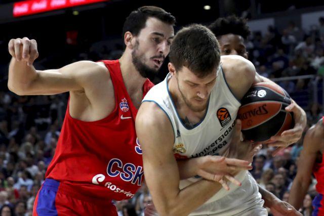 Μπάσκετ: Σοκ στη Ρεάλ, χάνει τη σεζόν ο Κούζμιτς | tovima.gr