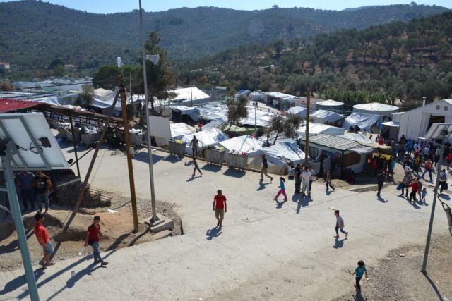 Προφυλακίστηκαν τρεις μετανάστες για ζωοκλοπή στη Λέσβο   tovima.gr