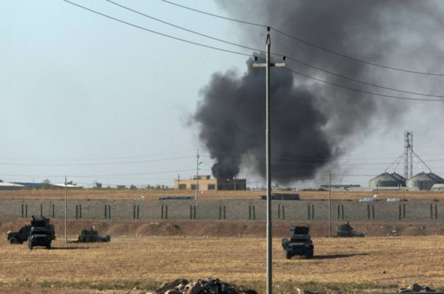 Ιράκ: Κατάπαυση του πυρός μεταξύ στρατού και Κούρδων | tovima.gr
