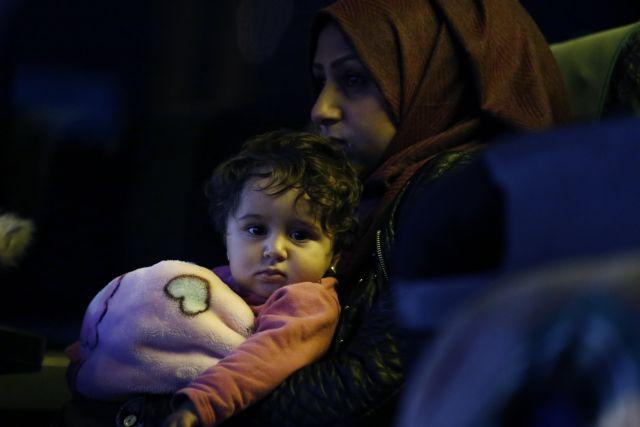 Ανησυχία στην Κύπρο για την αύξηση μεταναστευτικής ροής | tovima.gr