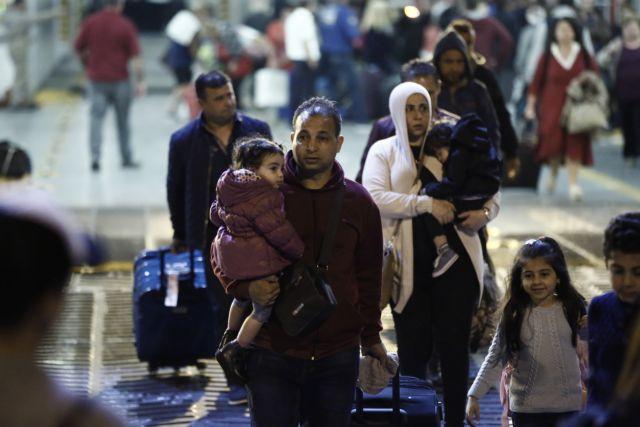 Στην Τρίπολη επεκτείνεται το πρόγραμμα φιλοξενίας προσφύγων | tovima.gr