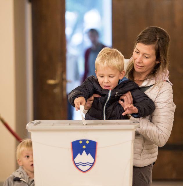 Προεδρικές εκλογές στη Σλοβενία – Φαβορί ο απερχόμενος Μπόρουτ Πάχορ   tovima.gr