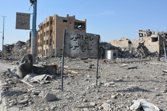 Η άνοδος και τα αίτια της πτώσης του Ισλαμικού Κράτους | tovima.gr