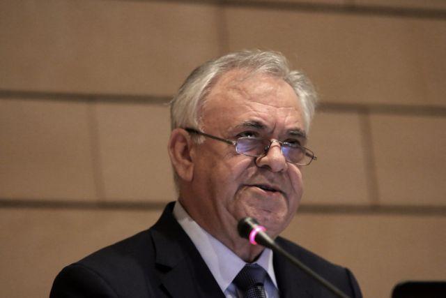 Γ. Δραγασάκης: «Η έξοδος στις αγορές φαίνεται να είναι απολύτως εφικτή» | tovima.gr
