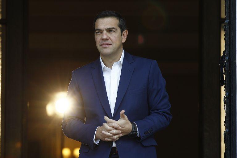 Τσίπρας: Η δημόσια περίθαλψη είναι υπέρτατο κοινωνικό αγαθό | tovima.gr