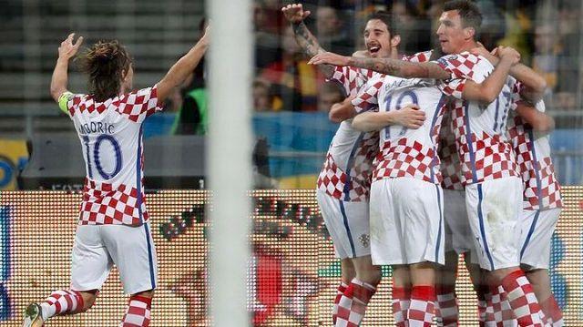 «Πάνοπλη» η Κροατία ενάντια στην Ελλάδα για τα προκριματικά του Μουντιάλ   tovima.gr
