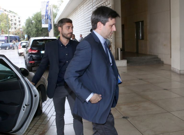 Eurogroup Working Group reviews bailout evaluation requirements   tovima.gr