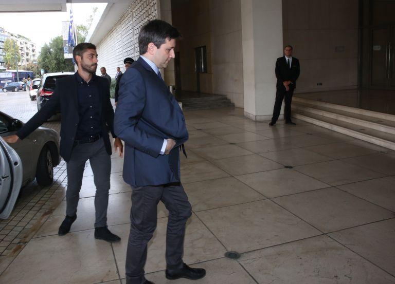 Συμφωνία με τους θεσμούς για το πλεόνασμα του 2017 – Νέο ραντεβού για τους στόχους του 2018 | tovima.gr