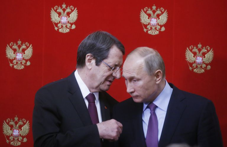 Μη μου τη… Μόσχα τάραττε | tovima.gr