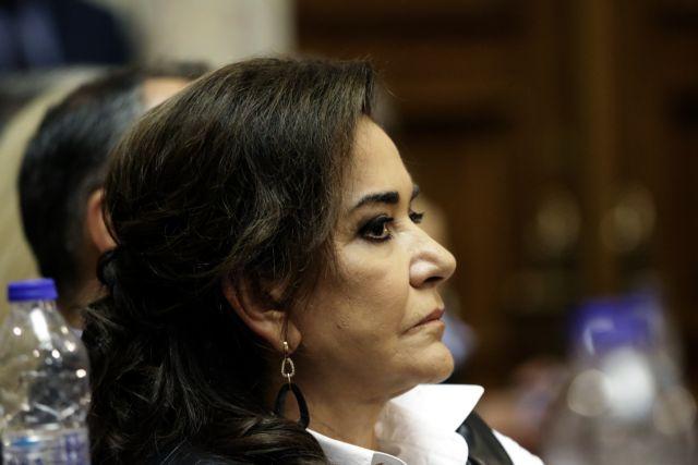 Ντόρα Μπακογιάννη: Ο Τσίπρας δεν διαπραγματεύεται ως πρωθυπουργός | tovima.gr