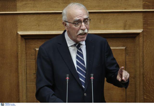 Βίτσας: «Προφυλάσσουμε αυτούς που έχουν υποστεί το μεγαλύτερο πλήγμα» | tovima.gr