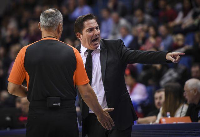 Πασκουάλ: Θέλουμε αυτοπεποίθηση δηλώνει ο προπονητής του ΠΑΟ | tovima.gr