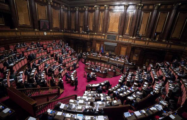 Τον Μάρτιο στις κάλπες οι Ιταλοί | tovima.gr