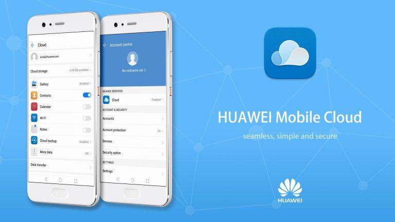 Νέα Υπηρεσία Cloud Αποθήκευσης για τους Κατόχους Smartphone από τη Huawei | tovima.gr