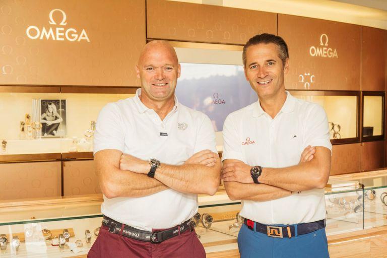 Η OMEGA γίνεται ο Επίσημος Χρονομέτρης  για το Volvo Ocean Race | tovima.gr