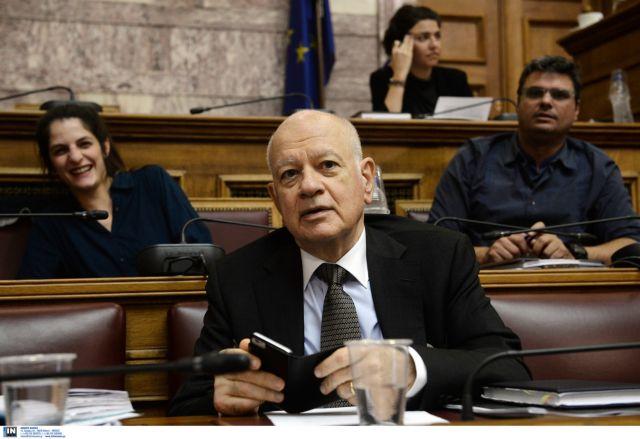 Παπαδημητρίου: Μαγνήτης για τις επενδύσεις η βιομηχανία   tovima.gr