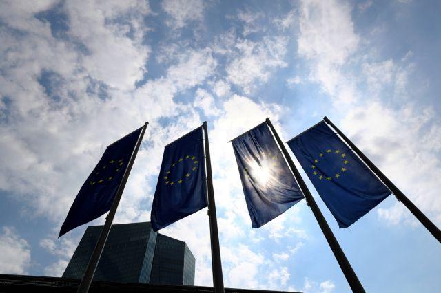 ΕΚΤ: Θα ζητά πρόσθετες προβλέψεις για τα κόκκινα δάνεια | tovima.gr