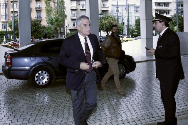 Τόσκας: Φθηνά κόλπα τα περί ανοχής της κυβέρνησης στη βία | tovima.gr