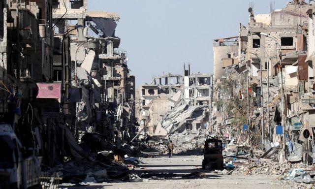 Συρία: Αντιδράσεις στη ρωσική πρόταση για εθνικό κογκρέσο | tovima.gr