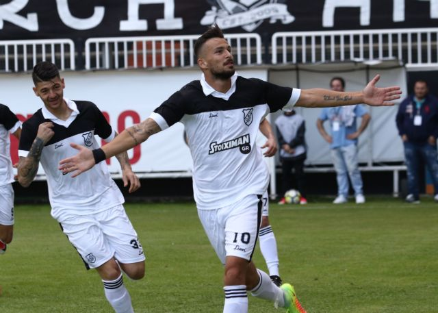 Κύπελλο: Νίκη του ΟΦΗ επί του Πλατανιά | tovima.gr