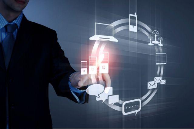 Προτεραιότητα για τον ΟΤΕ η συμβολή στην ψηφιακή ανάπτυξη της χώρας | tovima.gr