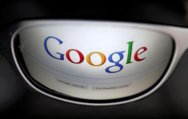 Google: Πρώτη σε δαπάνες για λόμπινγκ στην Ουάσιγκτον | tovima.gr