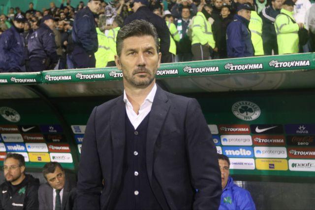 Super League: Η αποστολή του Παναθηναϊκού για την Τρίπολη | tovima.gr