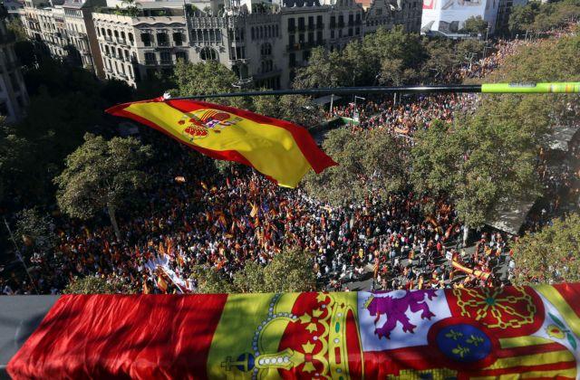 ΥΠΕΞ: Η Ελλάδα υποστηρίζει την εδαφική ακεραιότητα της Ισπανίας   tovima.gr