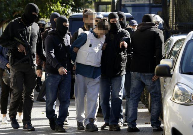 Προφυλακιστέος για δεύτερη φορά ο 29χρονος για τα τρομοπακέτα | tovima.gr
