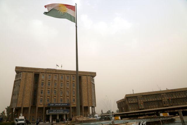 Ιρακινό Κουρδιστάν: Αναζητείται το επόμενο βήμα | tovima.gr