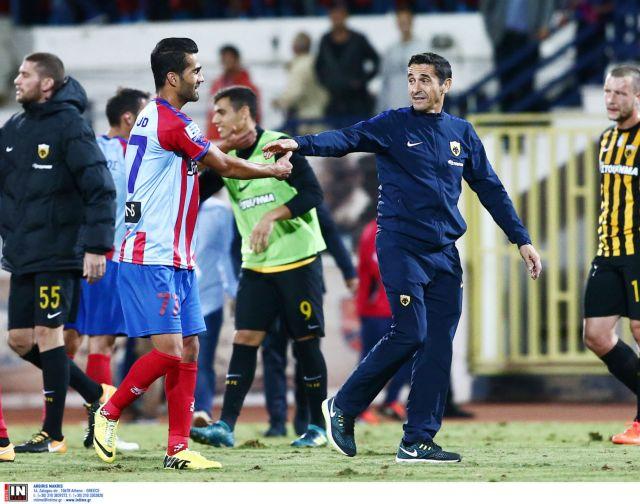 Έρχεται στην Ελλάδα με προτάσεις από ΑΕΚ και Παναθηναϊκό ο Μασούντ | tovima.gr