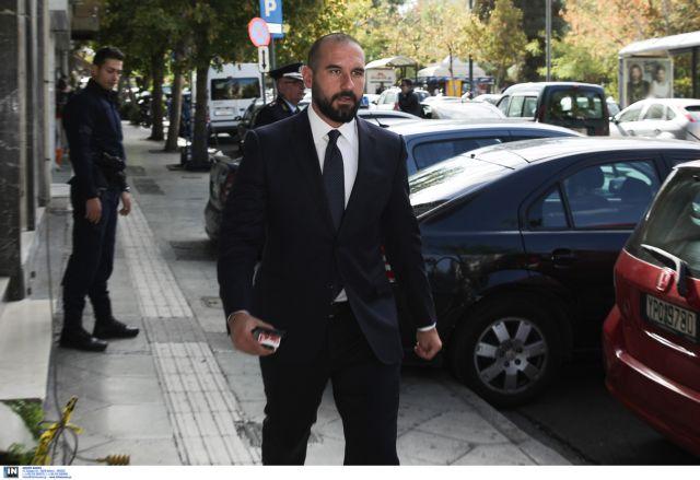 Τζανακόπουλος: Ο κ. Μητσοτάκης να δώσει απαντήσεις για τη Siemens | tovima.gr