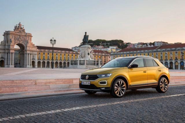 VW T-ROC: Συναισθηματική νοημοσύνη | tovima.gr