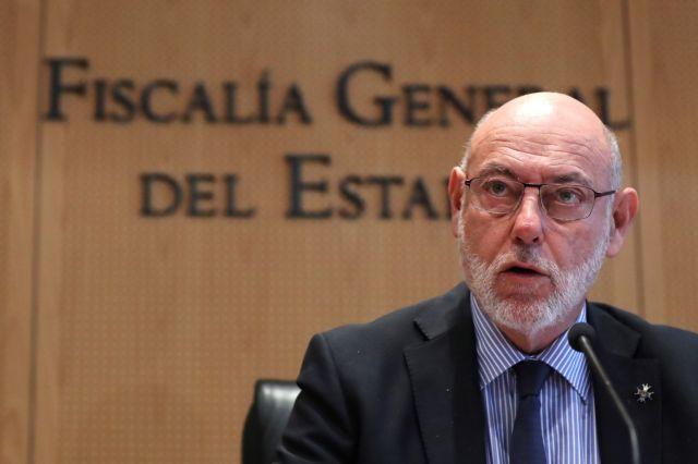 Ισπανία: Πεθανε ο δικαστικός που άσκησε δίωξη στους αυτονομιστές της Καταλωνίας | tovima.gr