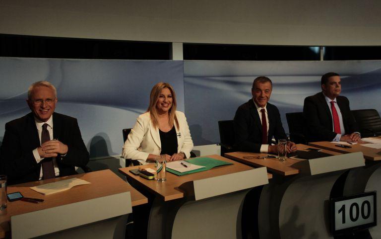 Στην τελική ευθεία για τις εκλογές η Κεντροαριστερά | tovima.gr