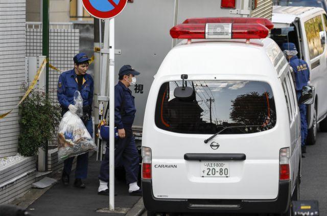 Ιαπωνία: Αναζήτηση δραπέτη της φυλακής με πάνω από 1.000 αστυνομικούς | tovima.gr