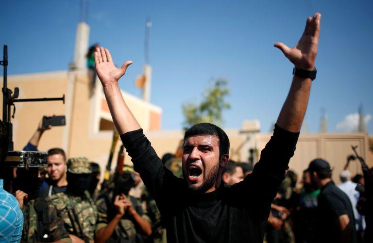 Διαμαρτυρία σε Δ. Όχθη – Γάζα για τα 100 χρόνια της Διακήρυξης Μπάλφουρ | tovima.gr