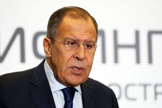Λαβρόφ: Καμία απόδειξη για ρωσική ανάμειξη στις εκλογές των ΗΠΑ   tovima.gr