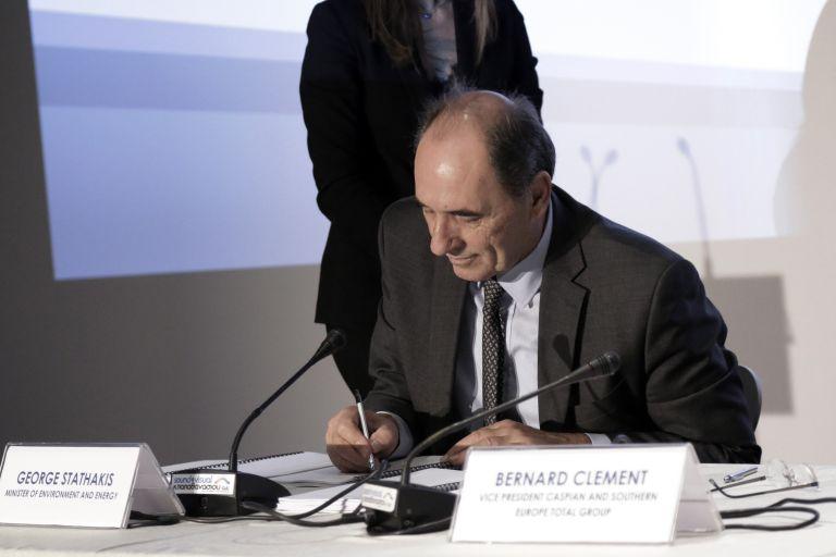 Συνεργασία με τον αραβικό κόσμο σε αέριο και ΑΠΕ | tovima.gr