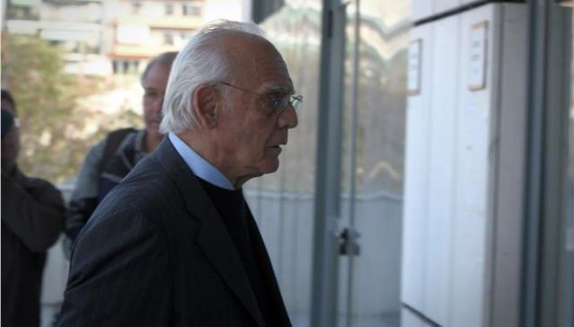 Στη φυλακή επιστρέφει ο Ακης Τσοχατζόπουλος | tovima.gr